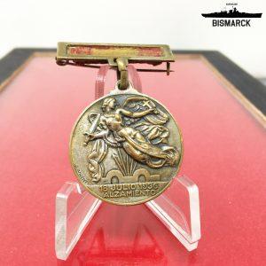 Medalla Alzamiento y Victoria 1939