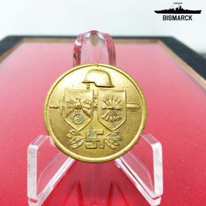Medalla Voluntarios en RusiaDivisión Azul