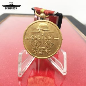 Medalla Antibolchevique División Azul