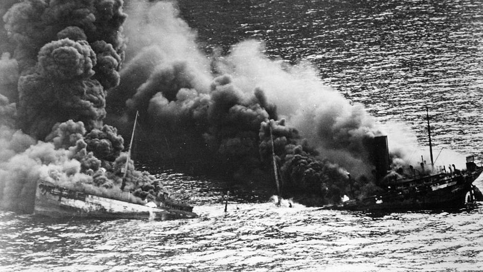 Kriegsmarine: cómo era vivir bajo el agua