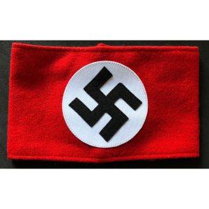 Brazalete NSDAP