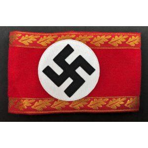 Brazalete Lider NSDAP