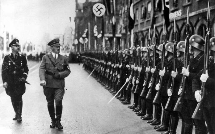30 datos sorprendentes de la Segunda Guerra Mundial